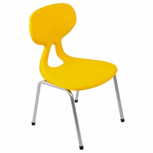 Kindergarten-Stuhl Colores 6