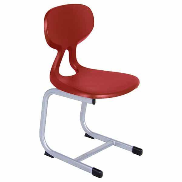 Kindergarten-Stuhl Colores (mit Kufen) 4