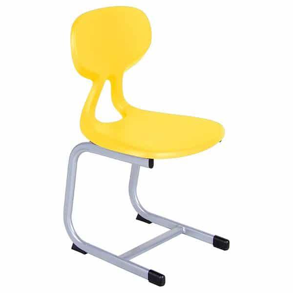 Kindergarten-Stuhl Colores (mit Kufen) 5
