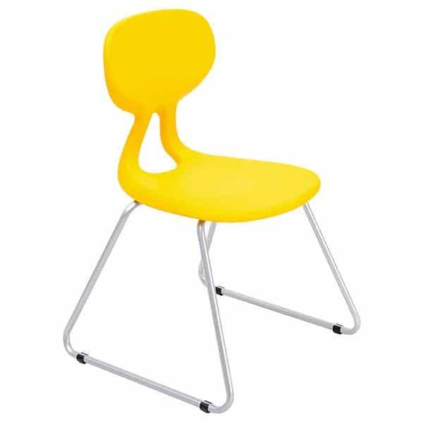 Kindergarten-Stuhl Colores Plus 2