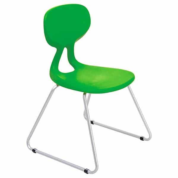 Kindergarten-Stuhl Colores Plus 5