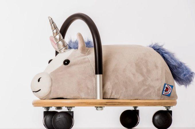 Wheely Bug Einhorn - klein 1