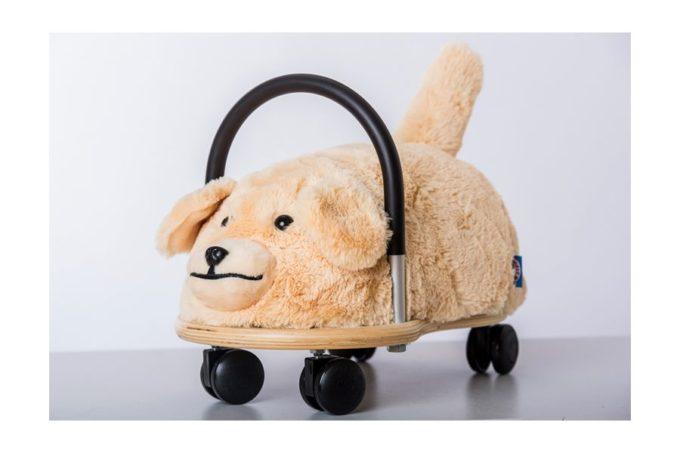 Wheely Bug Hund - klein 1