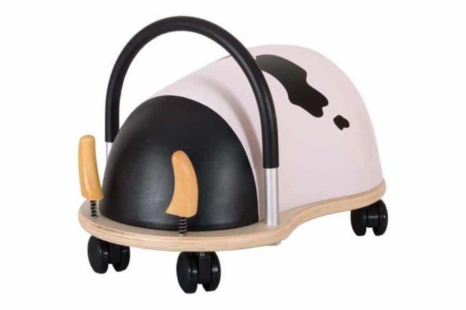 Wheely Bug Kuh - klein 1