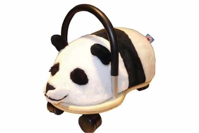 Wheely Bug Pandabär - klein 1