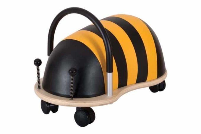 Wheely Bug Biene - groß 1
