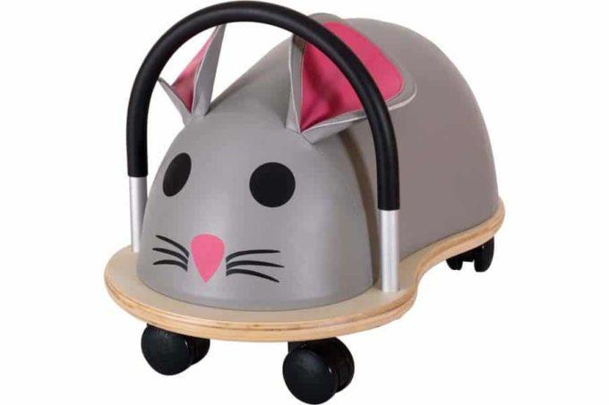 Wheely Bug Maus - groß 1