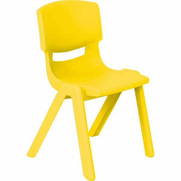 Kindergarten-Stuhl Felix (Plastikstuhl) 6