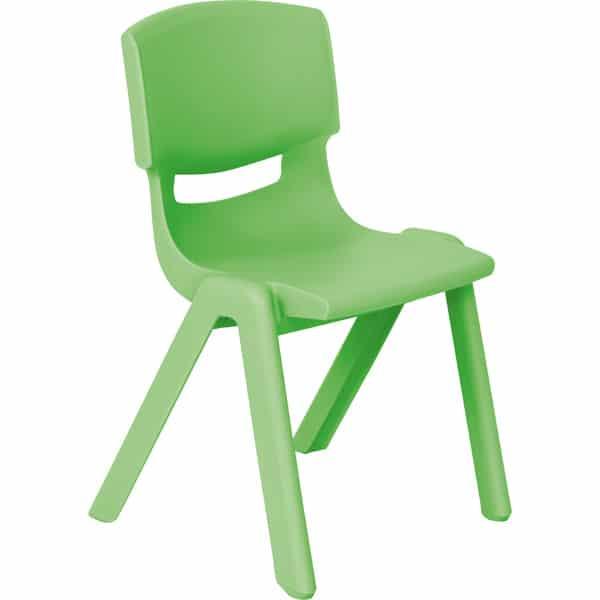 Kindergarten-Stuhl Felix (Plastikstuhl) 1