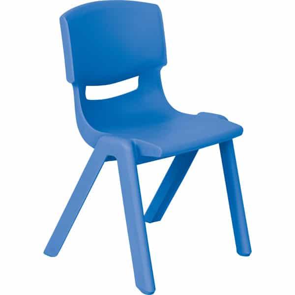 Kindergarten-Stuhl Felix (Plastikstuhl) 3
