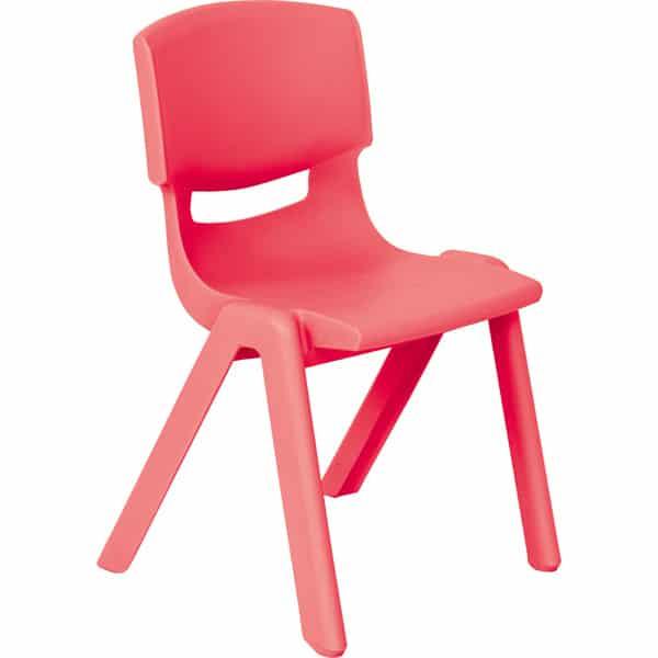 Kindergarten-Stuhl Felix (Plastikstuhl) 2