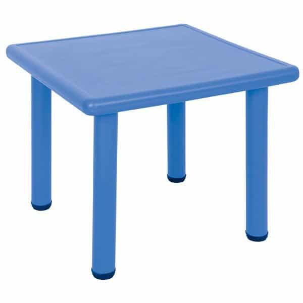 Kindergarten-Tisch Felix (quadratisch) 2