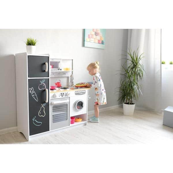 Kindergarten-Küche Lynn 2