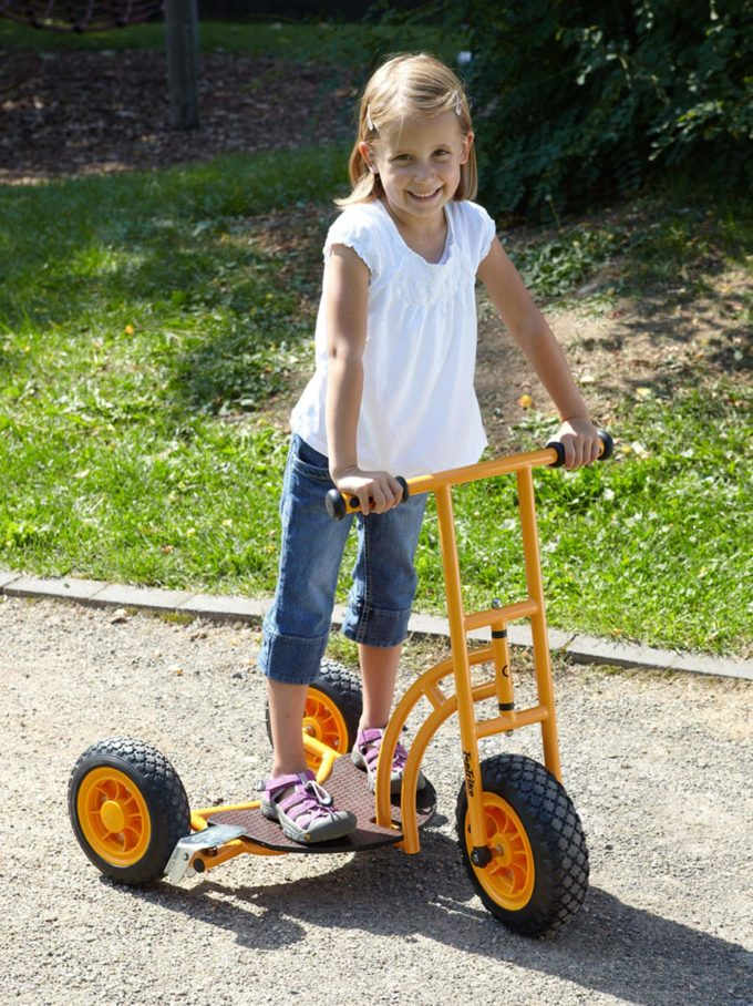 TopTrike Roller Bengy 4