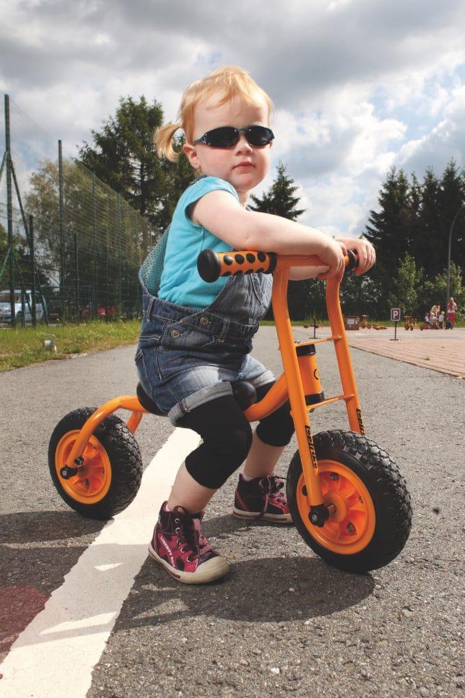 TopTrike Laufrad Little Walker 5