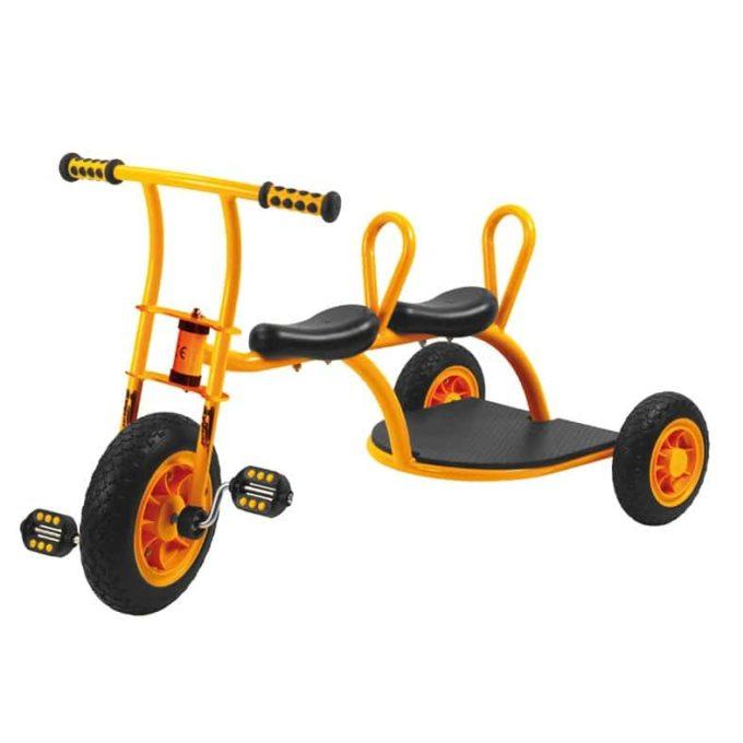 Ersatzteile für TopTrike Taxi Dreirad 1
