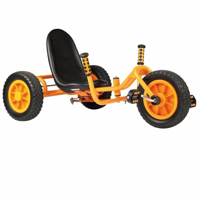 Ersatzteile für TopTrike Dreirad Rider 1