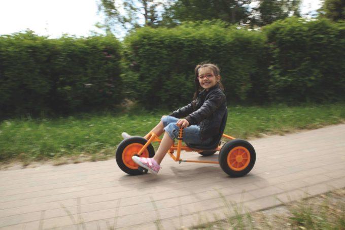 TopTrike Dreirad Rider 5