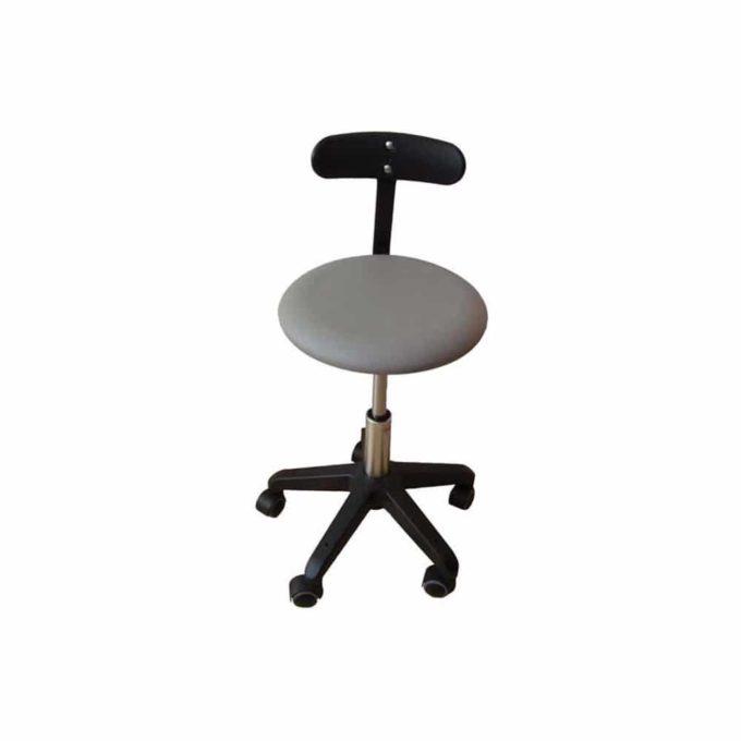 Rollhocker für Erwachsene - Sitzhöhe: 36-43 cm 7