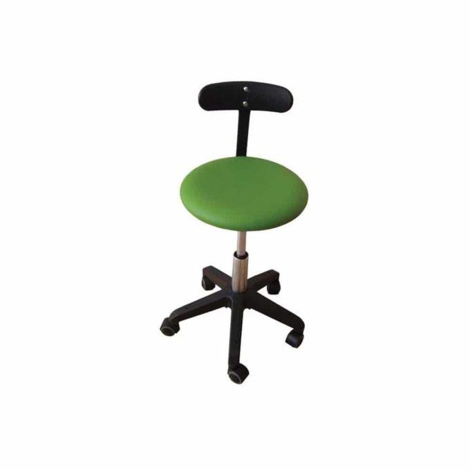 Rollhocker für Erwachsene - Sitzhöhe: 36-43 cm 6