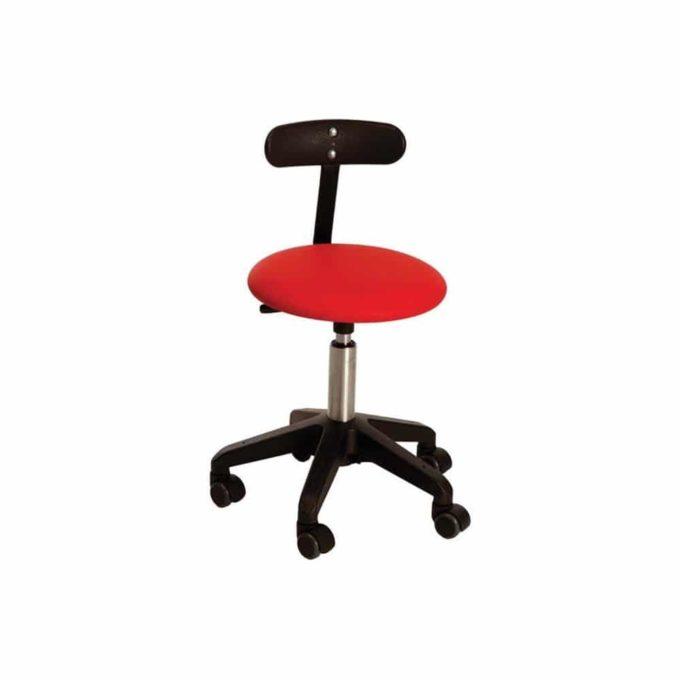 Rollhocker für Erwachsene - Sitzhöhe: 36-43 cm 4