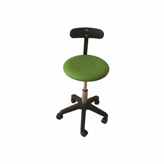 Rollhocker für Erwachsene - Sitzhöhe: 42-55 cm 6