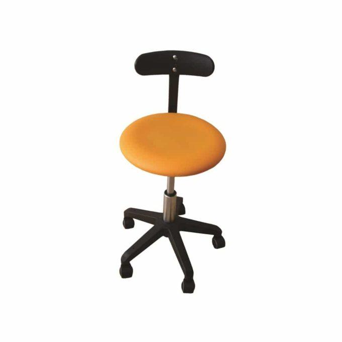 Rollhocker für Erwachsene - Sitzhöhe: 42-55 cm 7