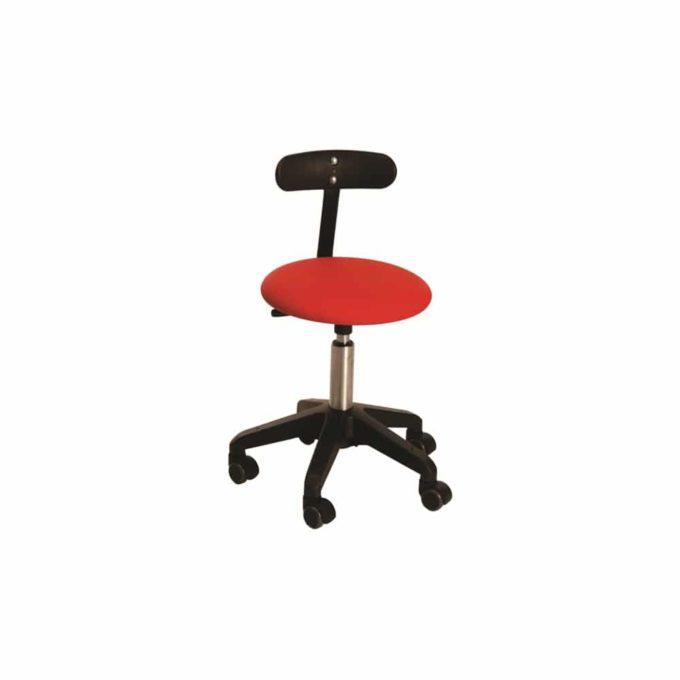 Rollhocker für Erwachsene - Sitzhöhe: 42-55 cm 8
