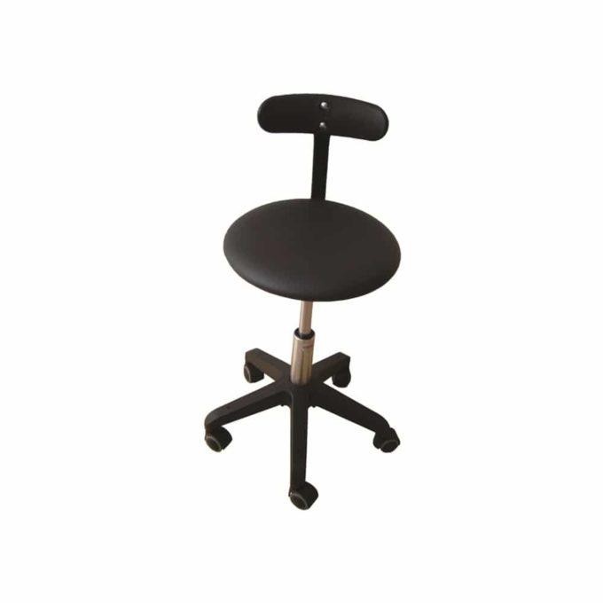 Rollhocker für Erwachsene - Sitzhöhe: 42-55 cm 9