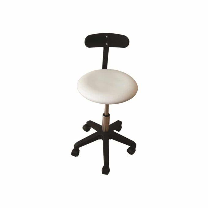 Rollhocker für Erwachsene - Sitzhöhe: 42-55 cm 10