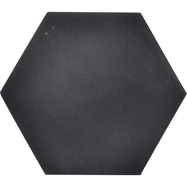 Akustik-Wandpaneel - Sechseck - Stärke: 5 cm - in 8 Farben 2