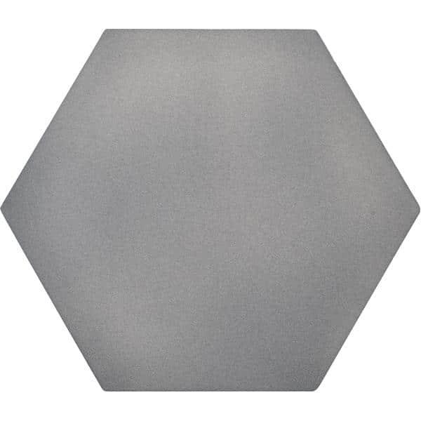 Akustik-Wandpaneel - Sechseck - Stärke: 5 cm - in 8 Farben 4