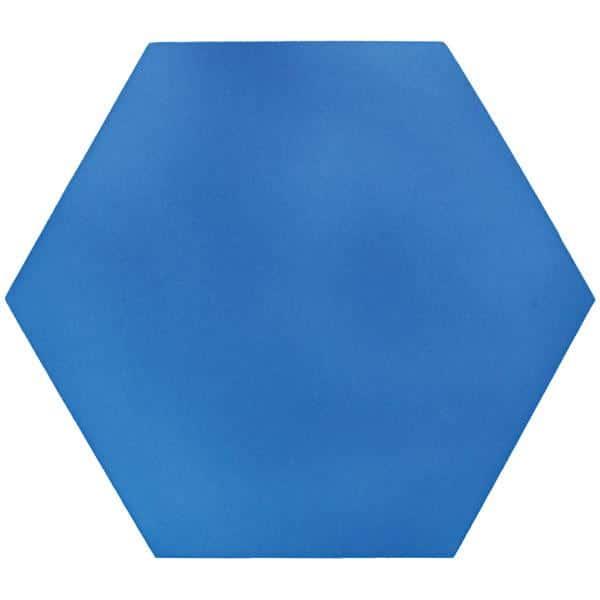 Akustik-Wandpaneel - Sechseck - Stärke: 2 cm - in 8 Farben 1
