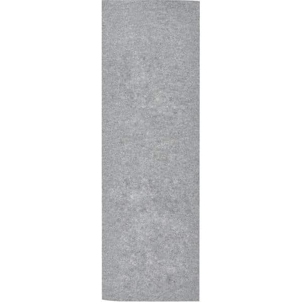 Akustik-Hängeelement - glatt - grau 2