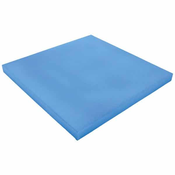 Akustik-Wandpaneel - Quadrat - Stärke: 4 cm - in 6 Farben 5