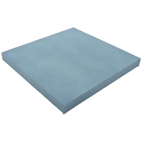 Akustik-Wandpaneel - Quadrat - Stärke: 5 cm - in 6 Farben 1