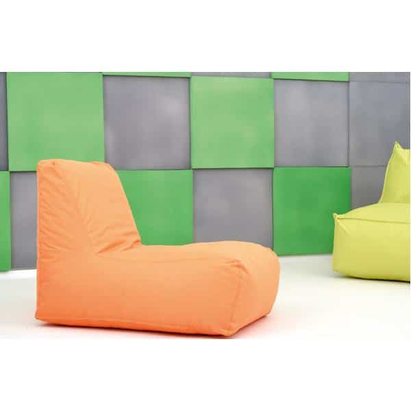 Akustik-Wandpaneel - Quadrat - Stärke: 2 cm - in 6 Farben 8