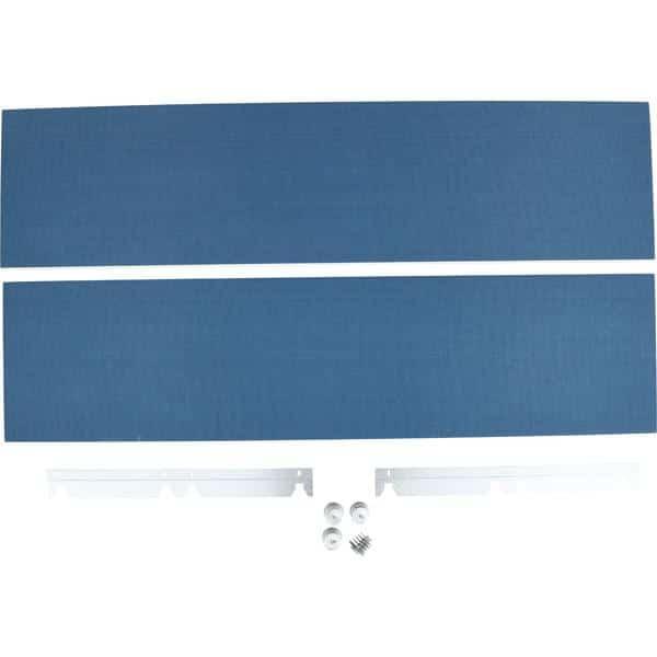 Akustik-Wandpaneele - Ecophon Akusto - 30 x 120 cm - 2 Stück - in 8 Farben 6