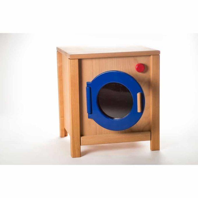 Kinderküche - Waschmaschine - in 3 Höhen 1