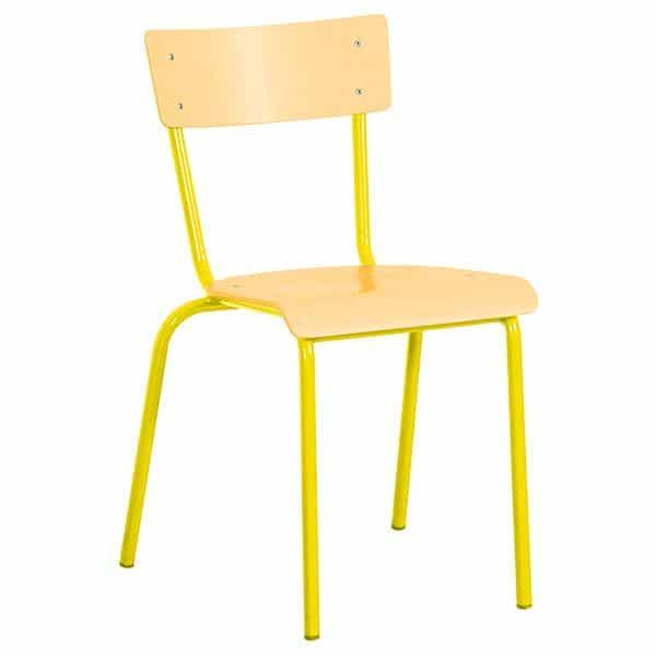 Stuhl D 2