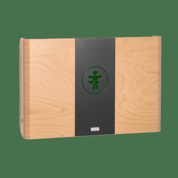 timkid Wandwickeltisch KAWAQ | Buche 5