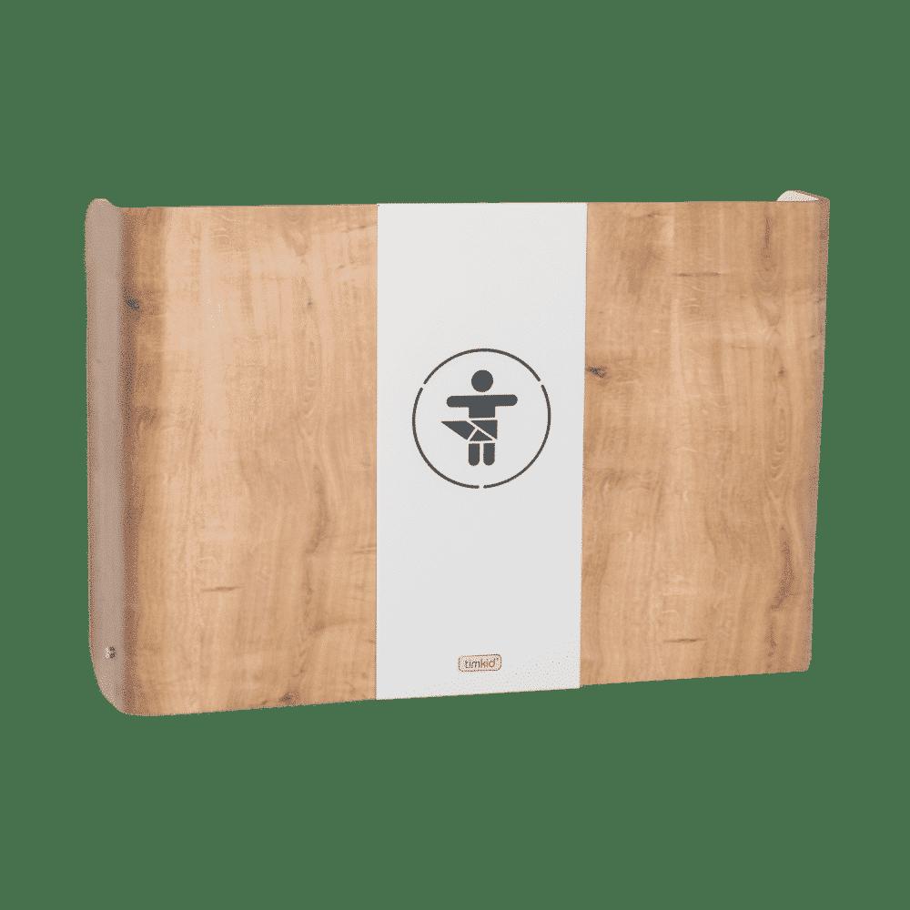 timkid Wandwickeltisch KAWAQ | Buche 10