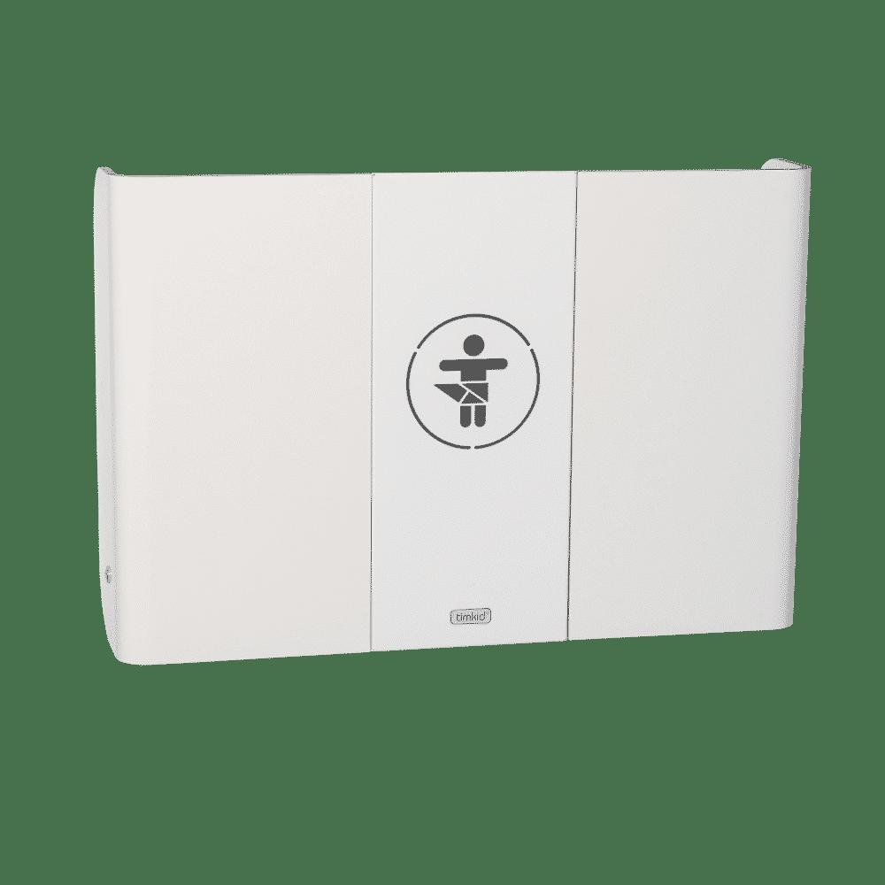 timkid Wandwickeltisch KAWAQ | White 9