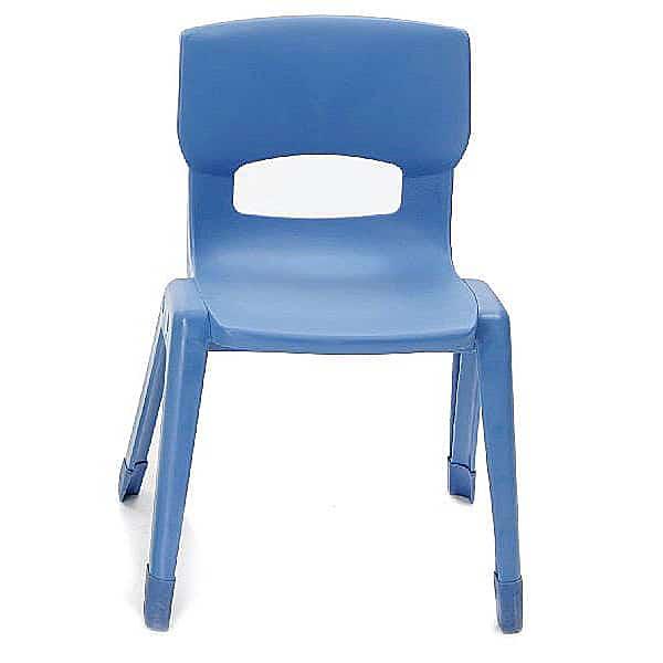 Großer Stuhl - 4 Farben 1