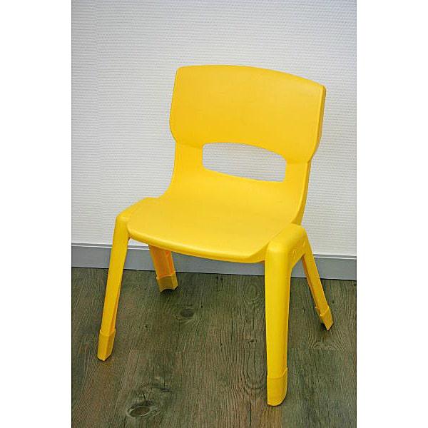 Großer Stuhl - 4 Farben 4
