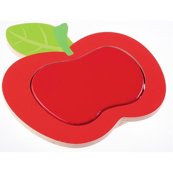 Sensorische Applikation - Apfel 2