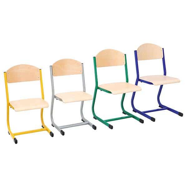 Stuhl IN-C 8