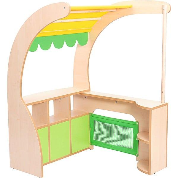 Kindergarten-Marktstand Flexi 2