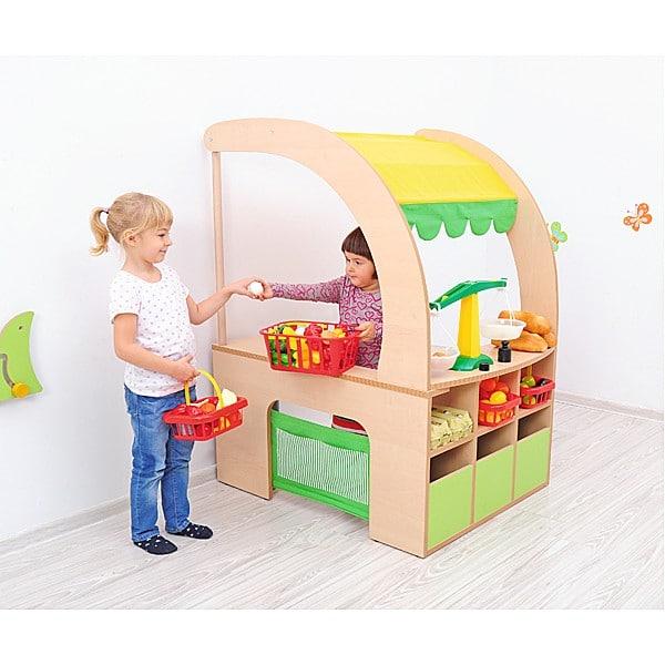 Kindergarten-Marktstand Flexi 5