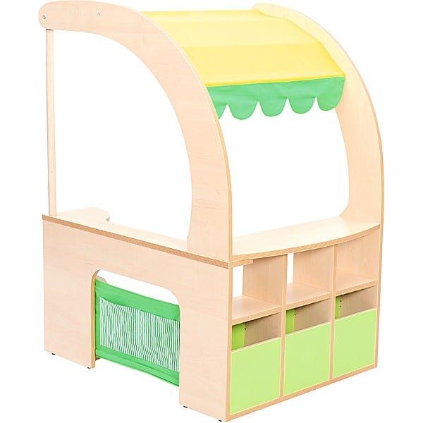 Kindergarten-Marktstand Flexi 1